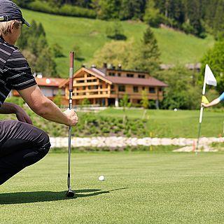 GolfSeason