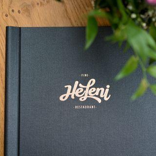 Restaurant HeLeni